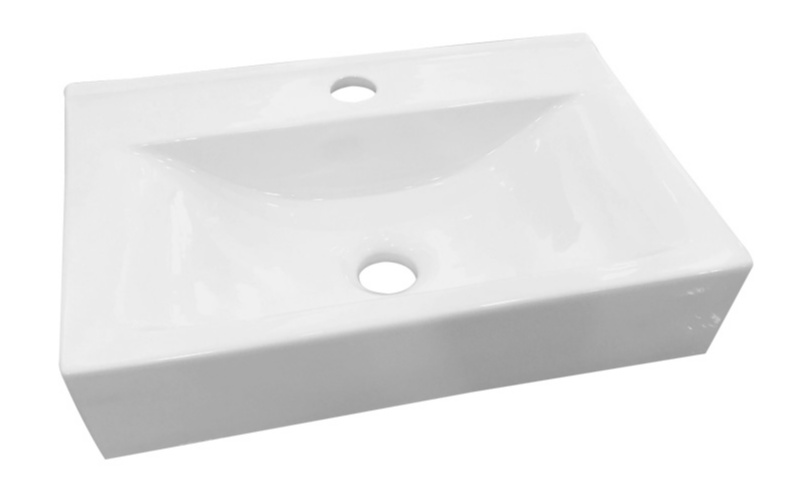 Wastafel rechthoekig vergelijken kopen tot 70 korting for Wastafel rechthoekig