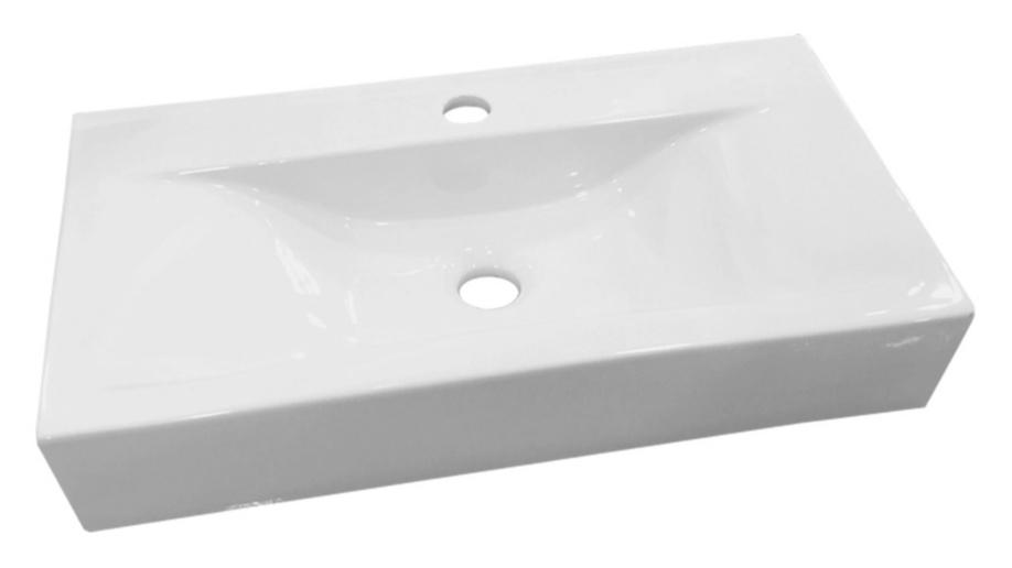 Best design begee wastafel 62x32,5x11cm