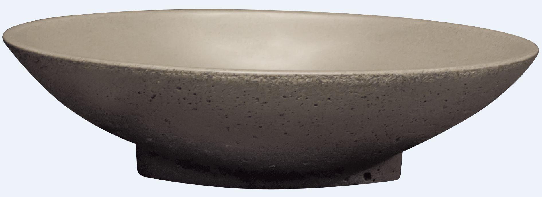 Adw aquastone elisse opbouw waskom klik op afbeelding of link om te bestellen bij max4home.nl