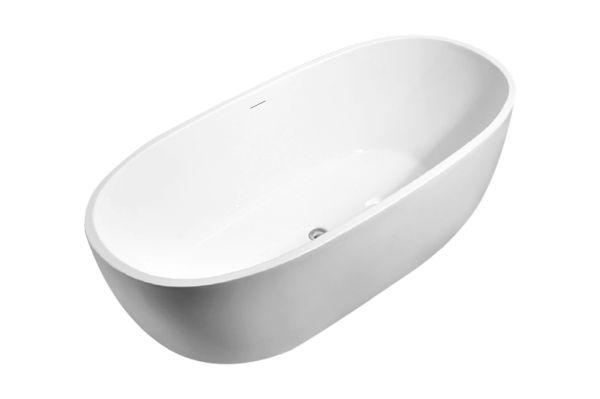 Best design moderna vrijstaand bad 170x78x60cm