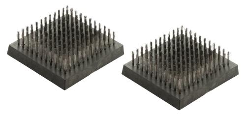 Landmann pure vervangende borstel s-2 tbv 13620