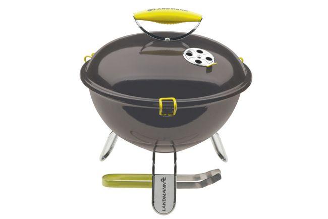 Tafelbarbecue 31377 Piccolino