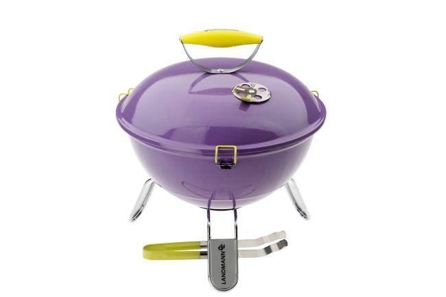 Tafelbarbecue 31378 Piccolino