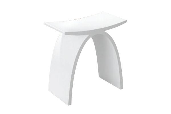 ▷ witte design stoel kopen online internetwinkel