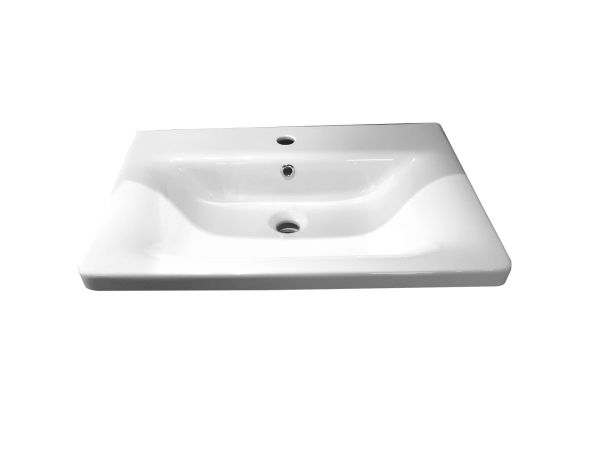 Best design losse meubel wastafel winner quick 65 cm