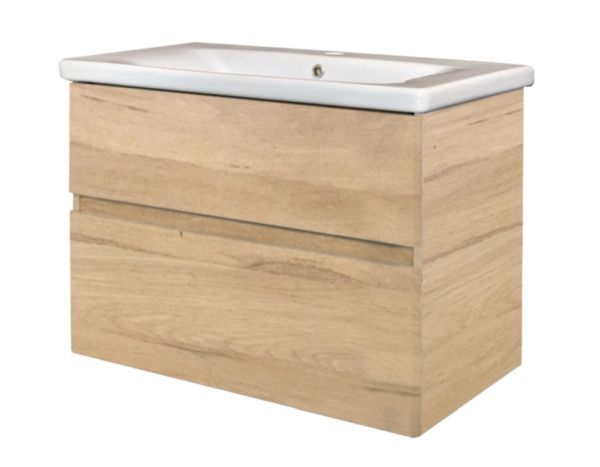 Best design quick greeploos meubel onderkast wastafel 65 cm oceanic a