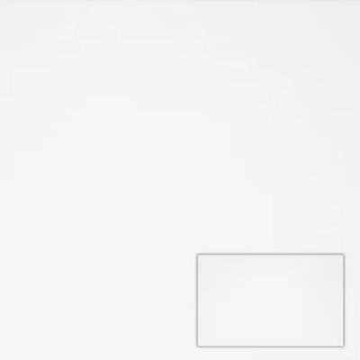 Een Tegel Mat Wit 250x400 Cm Progetto te koop aangeboden
