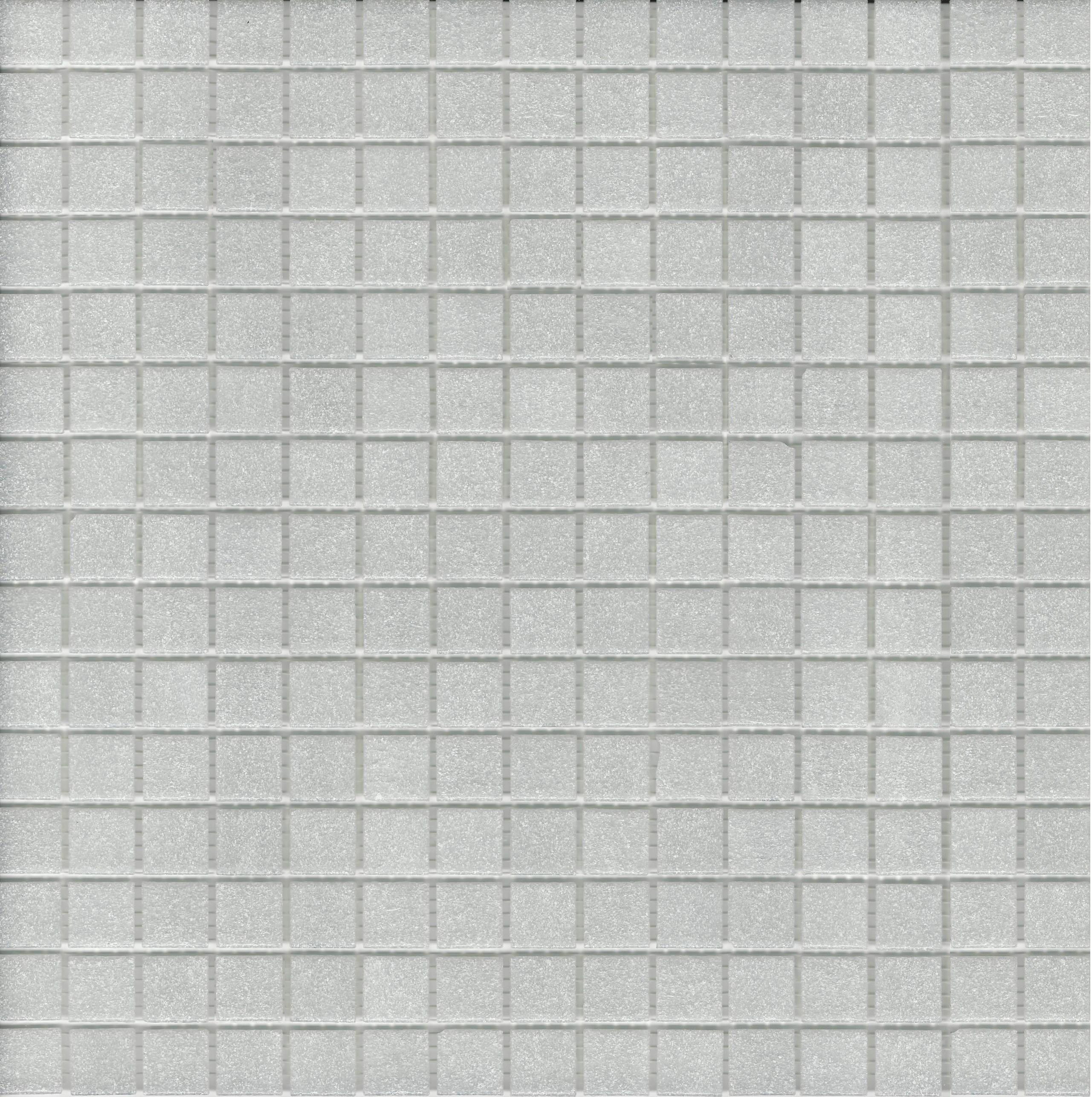 Badkamertegels Lichtgrijs : Mozaiek glas a lichtgrijs bij max home