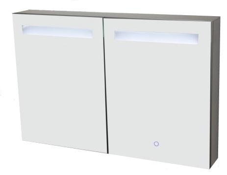 ▷ spiegelkast badkamer gamma kopen online internetwinkel