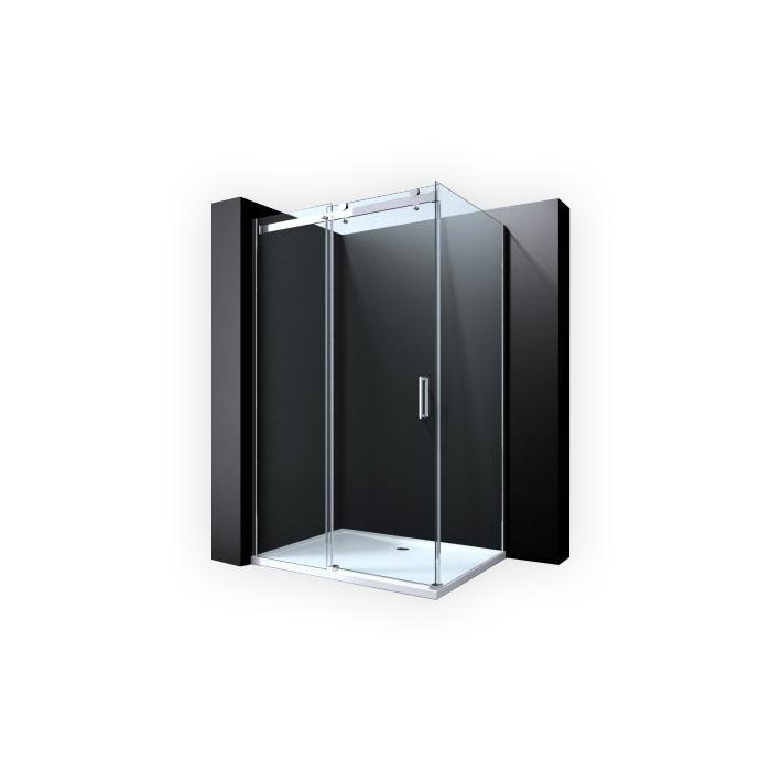 Best Design Arek douchecabine 120x90cm ANTI-KALK