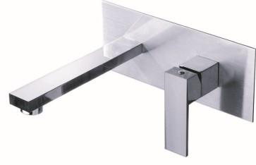 """Best-design """"a-line"""" inbouw-wandmengkraan"""