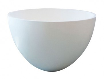 "Best-design ""eco 48"" opbouw-waskom ""just-solid"""