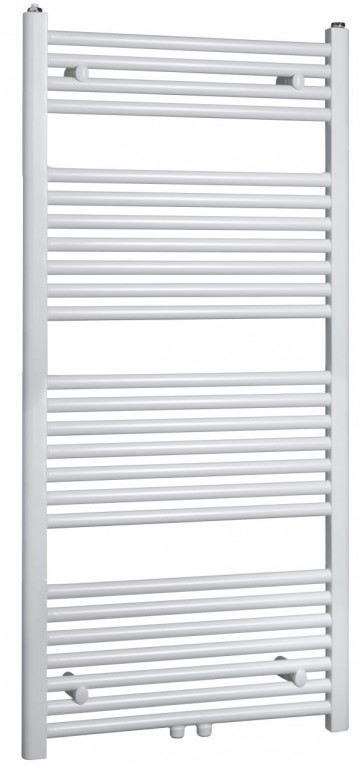 """Best-design """"zero"""" radiator recht model 1200x600mm"""