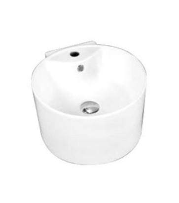 """Best-design """"jamo"""" wastafel diameter =41cm,h=25cm"""