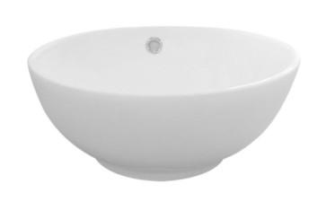 """Best-design """"rema"""" opbouw-waskom diameter =37,5cm h=16cm"""
