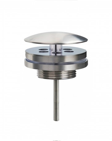 "Best-design ""low"" fontein afvoer plug 5/4"""
