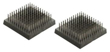 Landmann pure vervangende borstel s/2 tbv 13620