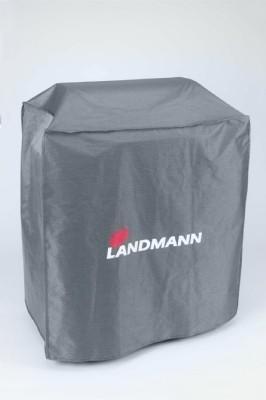 Landmann premium beschermhoes l 100x120x60cm