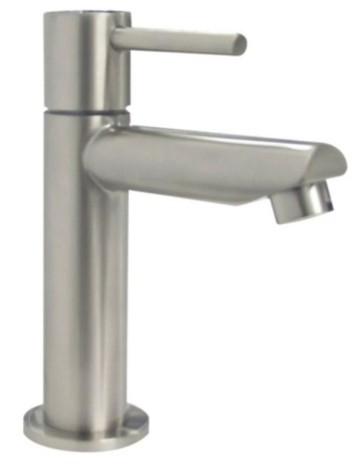 "Best-design ""resol"" rvs-304 ""ore"" toiletkraan"