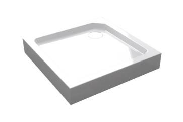 "Best-design ""project "" opbouwdouchebak vierkant 90x90x14 cm"