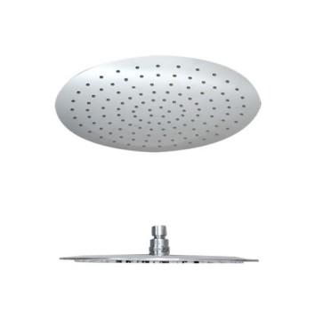 "Best-design rvs-304 ""ore-200"" regendouche 200 mm"