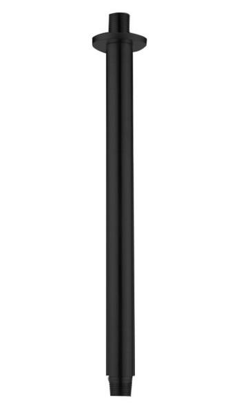 """Best-design rvs """"nero"""" plafondbeugel mat-zwart"""