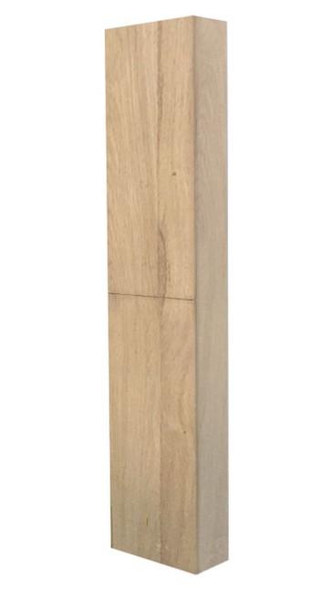 """Best-design """"blanco-oceanic"""" hoge kolomkast l&r 35x180 cm oceanic-a"""