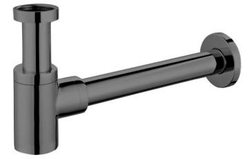 "Best-design ""moya"" mini-sifon 5/4"" x 32 mm gunmetal"
