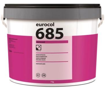 Eurocol afdichting lijmen x 7 kg eurocoat 685 eur