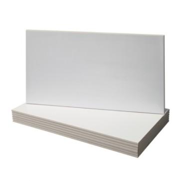 Tegels neve bianco mat 30x60cm
