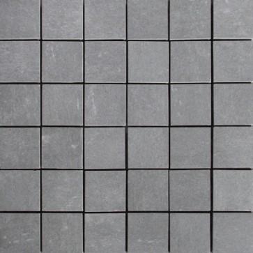 Mozaiek basaltina grigio 5,0x5,0