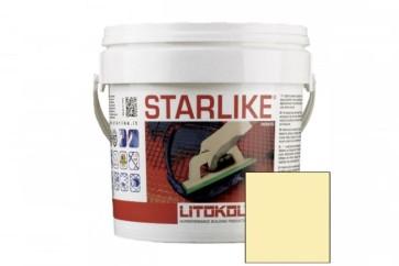 Starlike lijm en of voegmiddel c-520 avorio 2,5 kg