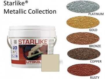 Starlike bronze t.b.v. neutro 113 5kg-200gr