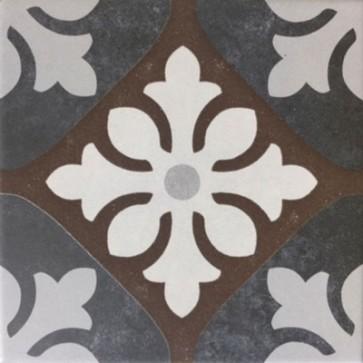 Tegels granille reihs 22,5x22,5cm