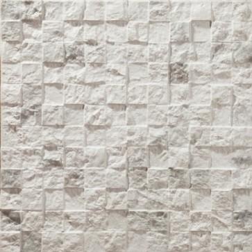 Tegels mosaico petra 18 grey 3d 30x30 cm