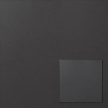 Tegels zwart 20,0x20,0 cm
