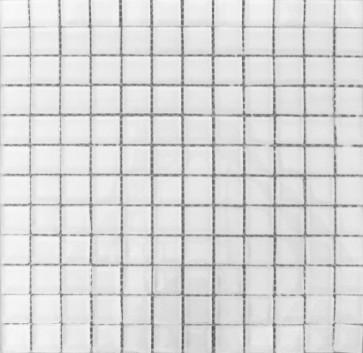 Mozaiek invierno in.023 clear wit 2,3x2,3x0,8