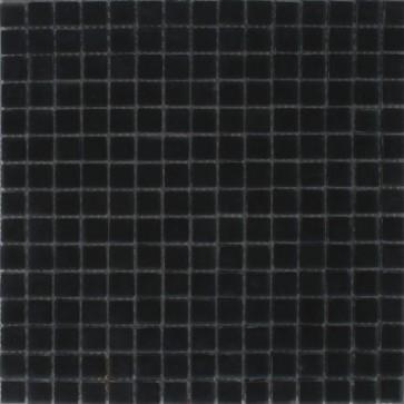 Mozaiek noche no.018 matt zwart 1,8x1,8x0,8