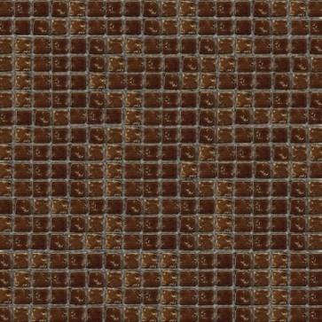 Mozaiek amor am.001 bronze 1,5x1,5x0,8