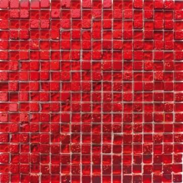 Mozaiek fantasia ft.003 red 1,5x1,5x0,8