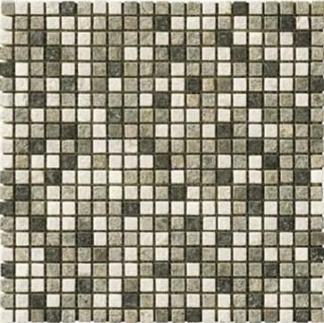Mozaiek marmol ma.008 malaga 1,5x1,5x0,8