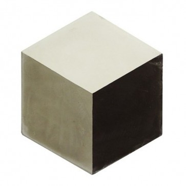 Tegels kashba hexagon decor 3 d 17x19,5cmx1,5