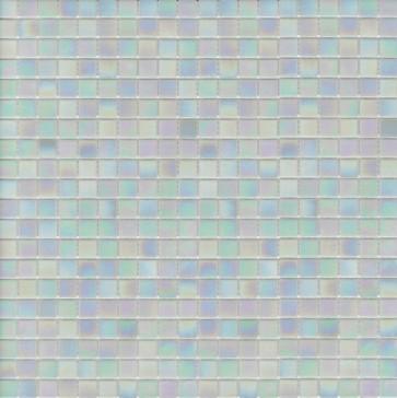 Mozaiek lustri wit wtr1 32,7x32,7 cm