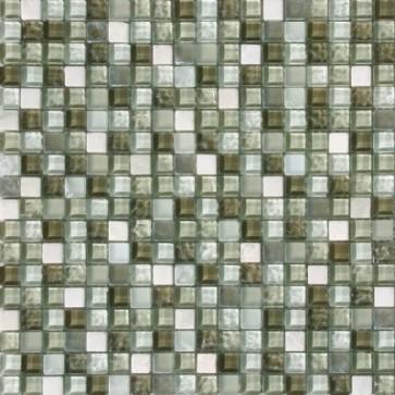 Mozaiek illusion il.004 jungle 1,5x1,5x0,8