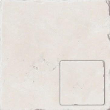 Natuursteen biancone antiek 10x10x1,0
