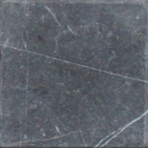 Natuursteen nero marqino antiek 15x15x1,0
