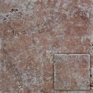 Natuursteen rosso veron antik f 30,0x30,0