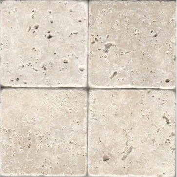 Natuursteen travertino chiaro 30,0x30,0