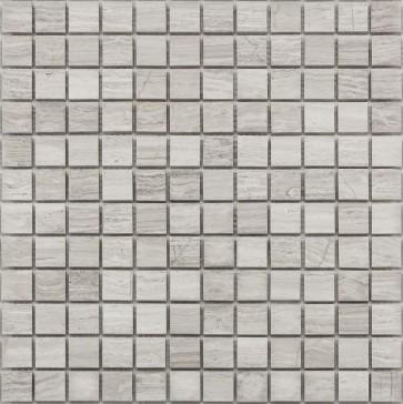 Baerwolf mosaico mozaieken vel 305x305 cm10003 wood bar