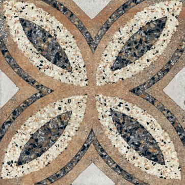 Tegels terrazzo tegels casale firenze cotto 25x25